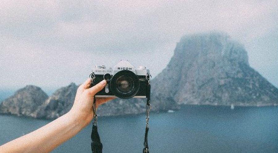 Utiliser ses photos de voyage