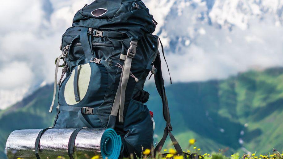 Partir pour une longue randonnée : ce qu'on doit retrouver dans son sac