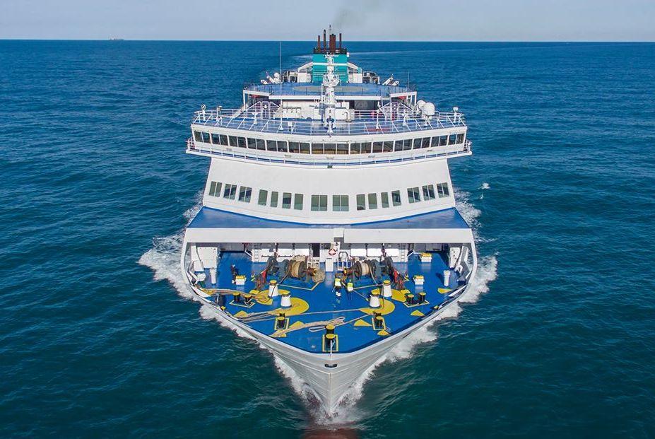 Partir de France vers le Maroc en ferry