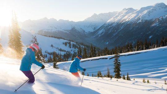 Ski et spa pour vos prochaines vacances ?