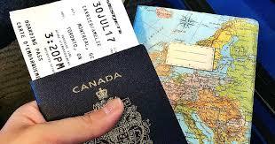 Demander un VISA ou un AVE pour visiter le Canada